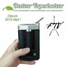 Unité de refroidissement Inox Mighty - FTV - Docteur Vaporisateur