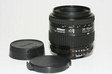 Nikon AF Nikkor 35-70mm 1:3,3-4,5 #4581755 Macro Funktion