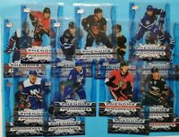 COMPLETE SET ~2020-21 TIM HORTONS HOCKEY ~CLEAR CUT PHENOMS CC1-15 ~$0 SHIPPING