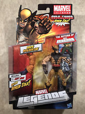 Marvel Legends Daken Dark Wolverine Masked (Arnim Zola BAF) 6? Action Figure