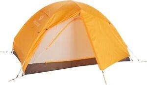 Marmot Fortress UL 3P Tent - Ember/Slate
