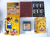 Nintendo Game Boy Color GB Card Hero SN00760