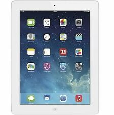 Apple iPad 2 - 16GB White Wi-Fi Only A1395  Tablet - Poor Condition - Bundle