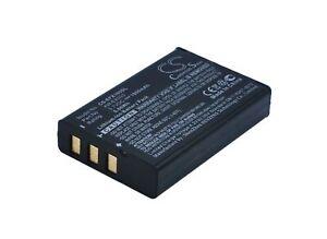 Battery for EXFO XW-EX003 AXS-100 AXS-110 OTDR FIP-400-D FLS-600 FPM-600 FVA-600