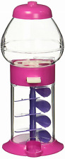 Classic Vintage Double Bubble Gum Machine Bank Candy Dispenser Gumball Gift New