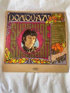 Donovan - Sunshine Superman (1966) - GOOD
