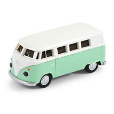 Offizieller VW Wohnmobil Bus USB Speicherstick 8Gb - Grün