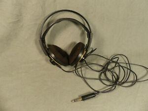AKG K141 Monitor Kopfhörer Headphones vintage