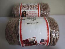 Pepperell Bonnie Macrame Craft Cord 6mm 100-yard Pottery