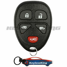 Replacement for Chevrolet Uplander - 2005 2006 2007 2008 2009 5but Remote