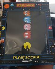 PAC-MAN Plastic Case For Ipad 2/3 - FAST POST (B9)