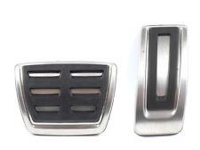 VW GTI Audi S-Line Seat R Skoda RS Sportpedale Pedalabdeckung DSG RHD