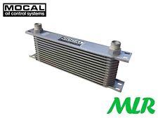 MOCAL 13 ROW 235MM 5/8BSP HEAVY DUTY UNIVERSAL OIL COOLER OC5133-10HD