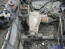 MERCEDES W163 ML - FRONT AXLE DIFFERENTIAL - A1633300005 - 1633300005