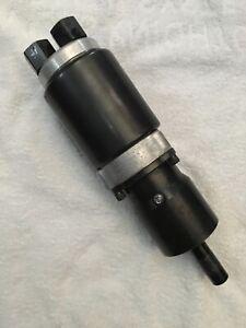 Ingersol Rand IR 3840S Multi-Vane Air Pneumatic Motor Reversible 1.35HP 190RPM