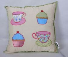 Cupcake Cushion Rrp £15 Brand New With Tags