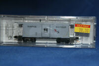 N Scale MTL Micro Trains 31' Bay Window Caboose Norfolk Southern 130 00 240