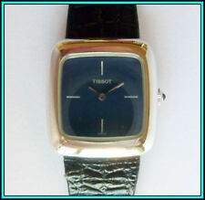New Old Stock TISSOT Wristwatch with ETA SWISS MOVEMENT - 1970's