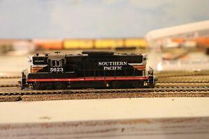 athearn genesis ho locomotives dcc no sound
