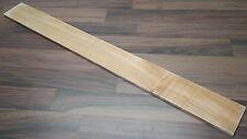 Tonewood Riegel Maple 311 Bastelholz Ahorn Guitar Tonholz Blank Fingerboard Neck