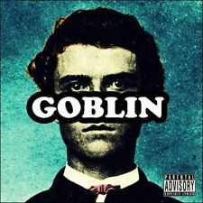 Goblin by Tyler, The Creator (CD, May-2011, XL) LIKE NEW