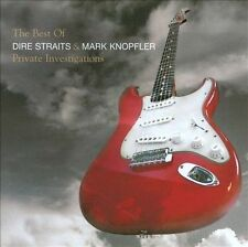 Private Investigations: The Best of Dire Straits & Mark Knopfler by Dire Straits