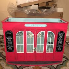 New in Box American Girl Grace's French Bakery for dolls NIB Paris Kitchen