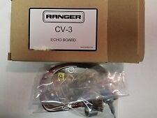 CB Ranger cv-3 echo board analog great sound