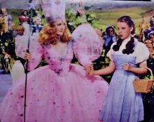 RARE STILL WIZARD OF OZ  COLOR #13 GOOD WITCH