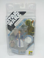 STAR WARS 30TH ANIVERSARIO OBI-WAN & YODA Exclusive collector coin HASBRO