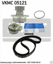 SKF Timing Belt Water Pump Tension Pulley Kit Astra Vectra Corsa 1,4 1,6