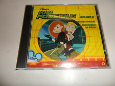 CD Kim possible conséquence 3