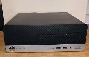 HP ProDesk 400 G6 SFF i9-9900 9th Gen 16GB RAM 512GB SSD, 2.4/5GHz WiFi BT Win10