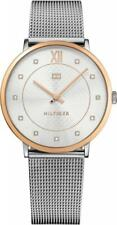 Reloj de Mujer TOMMY HILFIGER SLOAN THW1781811 Acero Inoxidable Gold Rose Mesh