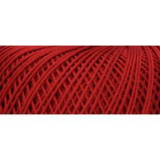 Puppets Eldorado No. 6 Yarn 100% Cotton Crochet Thread Craft 50g Ball