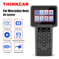 2020 Full System For Mercedes Benz ABS Oil Reset SAS DPF OBD2 Code Reader Tool