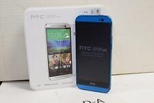 HTC One M8 - 32GB-Azul (Desbloqueado) Teléfono inteligente Garantía de 6 meses