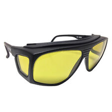 NoIR Spectra Shield Sunglasses - 54% Yellow, Filter #81 - Size: Large
