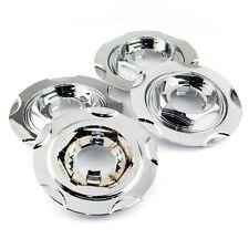 4pcs 5.9inch Wheel Rim Hub Caps Fits for #09.23.264 ABS 09.23.245 4x100 - RETRO