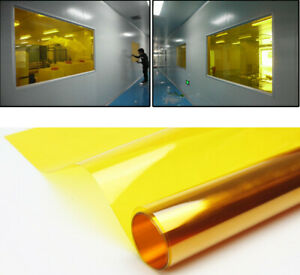 Multi-colors Solar Film Tint Decorative Window Glass Privacy Vinyl Party Decor