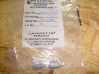 2  lot CB 23.540 Crystals New Old stock Lafayette Radio NOS