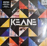 "Keane : Perfect Symmetry VINYL 12"" Album (2018) - Read #20"