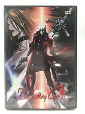 Devil May Cry - DVD, Very Good
