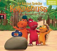 DER KLEINE DRACHE KOKOSNUSS - HÖRSPIEL ZUR TV-SERIE #6  CD NEU