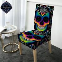 Chaos By Brizbazaar Chair Slipcover Elastic Cover For Chair Removable