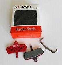 NEW Aican Bike Bicycle MTB Disc Brake Pads AVID Code / Code 5