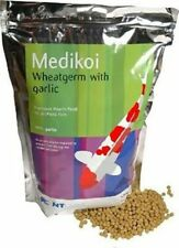 NT Labs Medikoi Wheatgerm with Garlic Junior - 750g