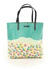 Kate Spade Beach Umbrella Bon Ton Shopper Tote Bag Purse Water Sand Ocean