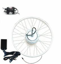 "Ebike Electric Bike Conversion Kit-Front Hub Motor w/ 20""/24""/26""/28""(700C) Rim!"