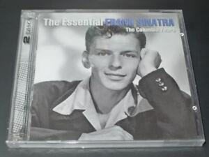 The Essential Frank Sinatra: The Columbia Years [2-CD] by Frank Sinatra (2CD)